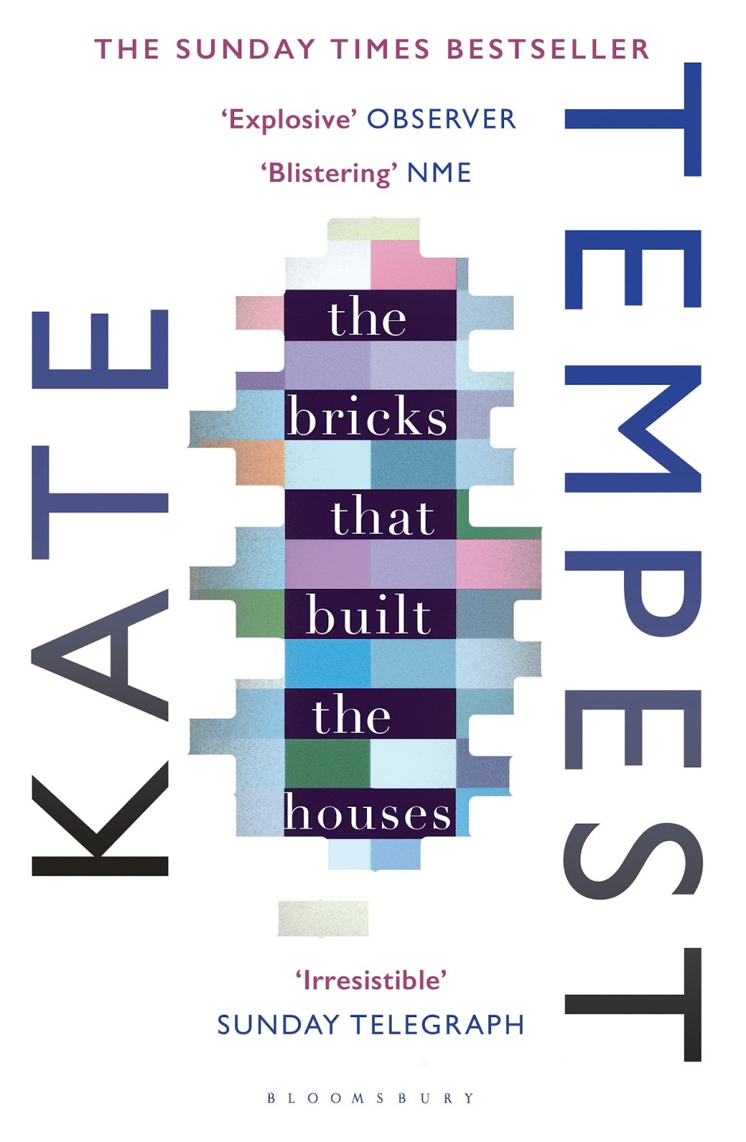 Carpe Librum: Review: The Bricks That Built the Houses by ...